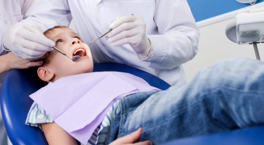 Pulizia Dentista